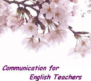 Communication for English Teachers